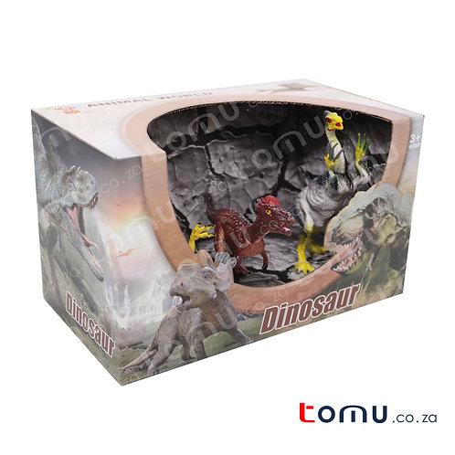 CONDERETOYS - Dinosaur Display - RN731-C