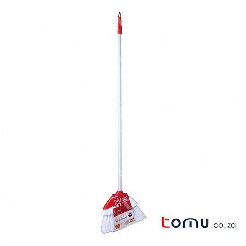 LiAo - Broom (120cm Metal Handle) - LAK130021