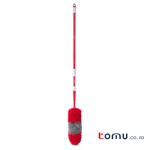 LiAo - Microfiber Duster with Handle - LAE130019