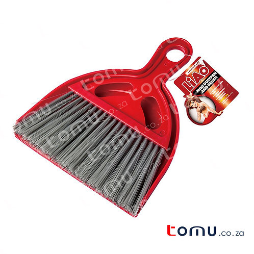 LiAo - 70mm Bristle Sweeping Set - LAC130010