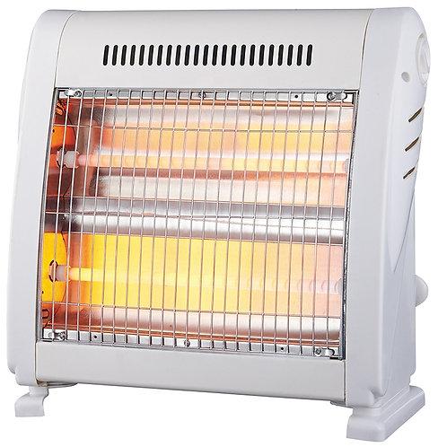 Condere - 800W Quartz Tube Electric Home Heater (L40cmxW22cmxH48cm) - ZR-2006