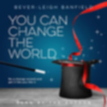 You Can Change The World Audiobook