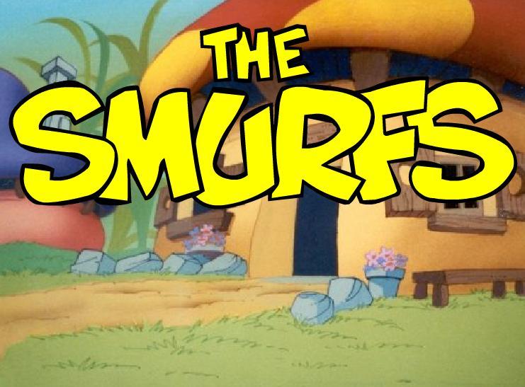 The-SmurfsLogo