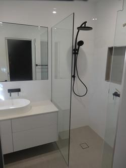 Bathroom Renovation - Caulfield