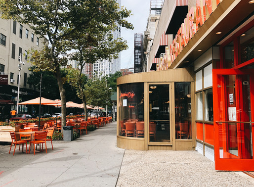 New York City To Resume Indoor Dining September 30th