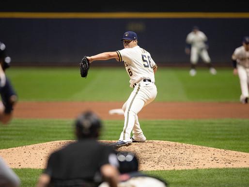 LIU Baseball Alum Makes MLB Debut