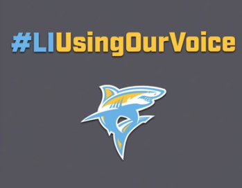 Diversity, Equity and Inclusion Task Force Helping Student-Athletes Use Their Voice