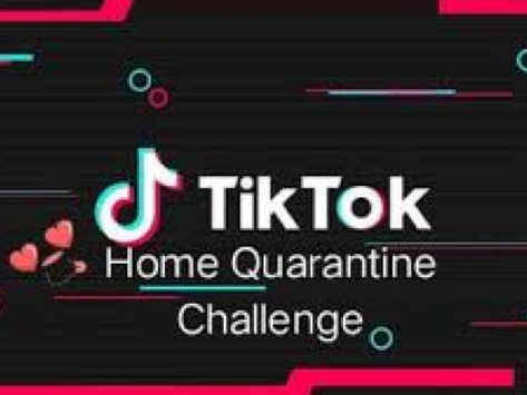 TikTok Challenge Helps Families Make the Most Out of Quarantine