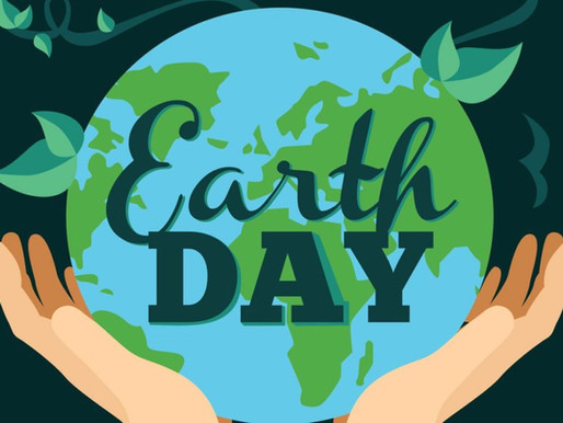 Earth Day 2020 Marks 50th Anniversary