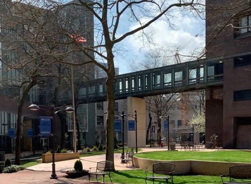 Campus and Urban Sustainability Program Grows at LIU Brooklyn
