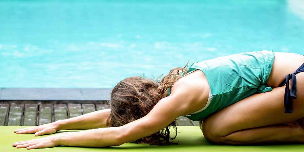 True Self Mallorca Yoga Retreat  INSTÄLLT!