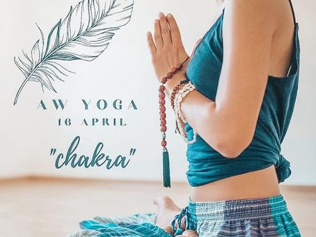 Aw yoga på fredag!