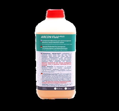 Пластификатор ARCON Fluid Plus