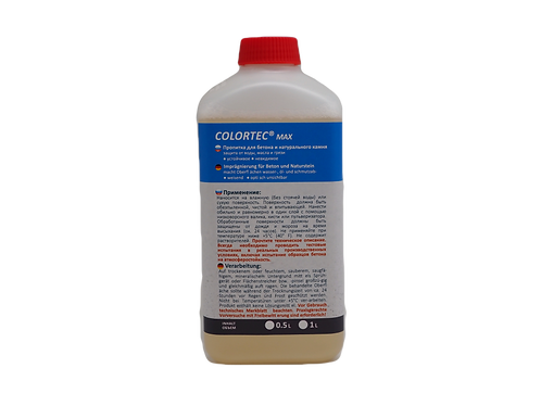 Защитное покрытие COLORTEC Max (0,5 л)