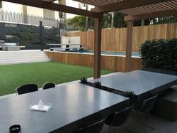 Concrete+Table