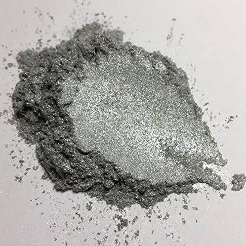 Слюда серебристая (упаковка 1 л)