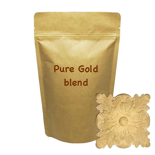 PURE GOLD 2.5 KG
