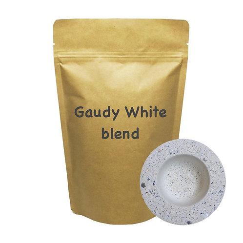 GAUDY WHITE 2.5 KG