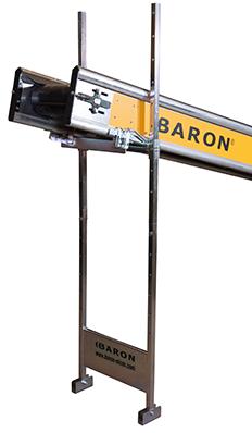Опорные ножки для конвейеров BARON