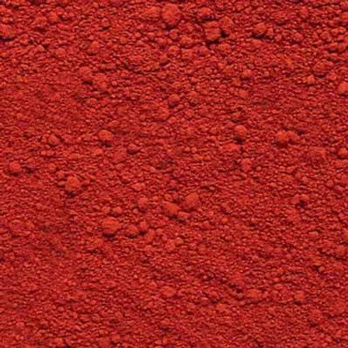 Пигмент HEBAU красный HE 130 (25 кг)