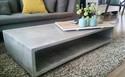 concrete coffee table 3