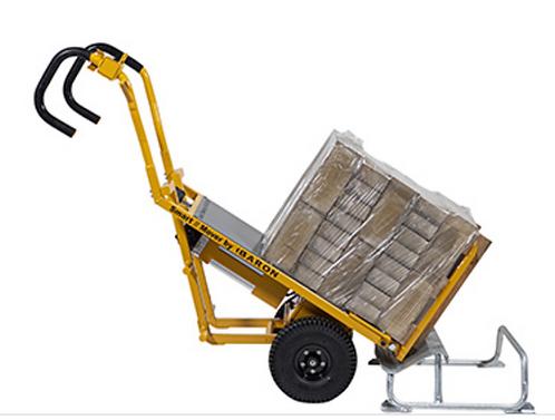 Умная тележка для перевозки грузов SmartMover