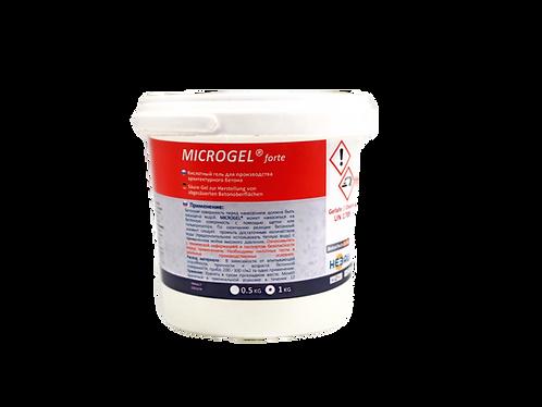 Microgel Forte
