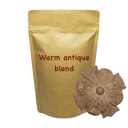 WARM ANTIQUE 2.5 KG