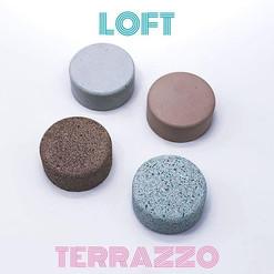Loft or terrazzo_ 🤨