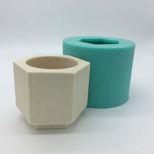 SILICONE MOULD YORK