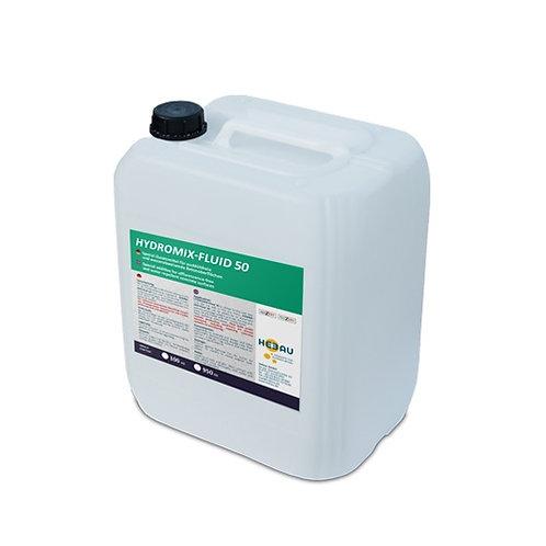HYDROMIX-Fluid 50 (30 л) - добавка от высолов