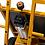 Thumbnail: Умная тележка для перевозки грузов SmartMover