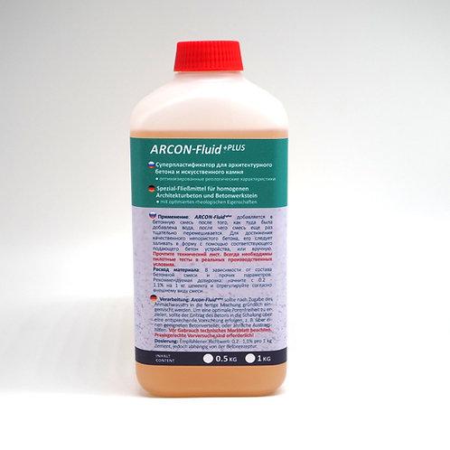 Суперпластификатор ARCON Fluid 1,0л