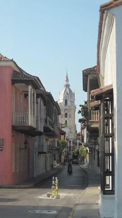Group Travel_ Journey to Cartagena