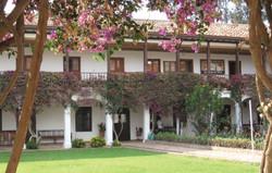 Group Travel _ Journey to Villa de Leyva