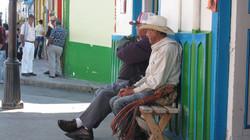 Vaqueros Colombianos