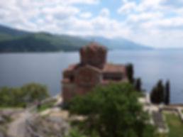 Journeys to the Balkans 2016