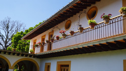Museo Ex-Hacienda El Lencero