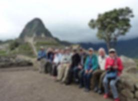 Journeys in Peru