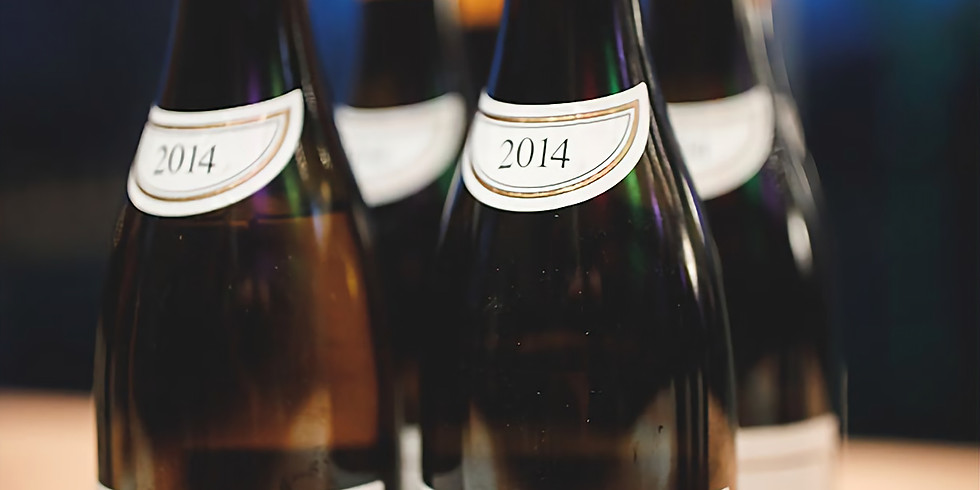 International Organic Wine Tasting