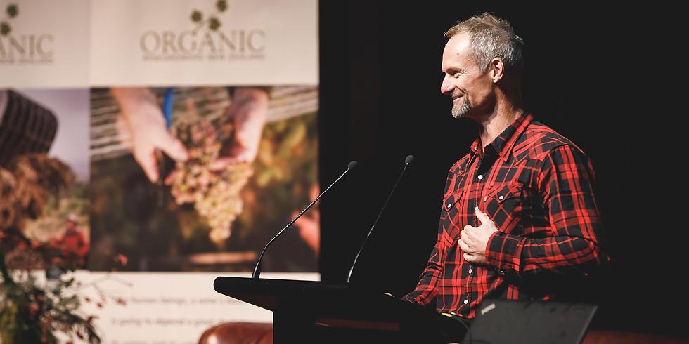 Organic & Biodynamic Winegrowing Conference 2019