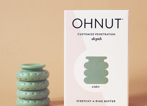 OHNUT Intimate Wearable - Wide
