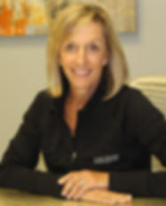 Lisa, Alison Wellness Clinic health coach and RN