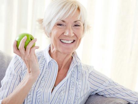 TACKLING WEIGHT LOSS AFTER 40