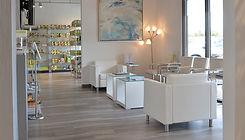 Alison Wellness Clinic, lobby