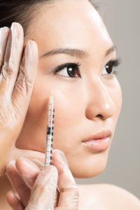 A BEGINNER'S GUIDE TO BOTOX