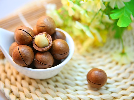 THE TRUTH ABOUT NUTS, COFFEE BEANS AND YOUR HEALTH