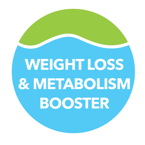 Weight Loss & Metabolism Booster