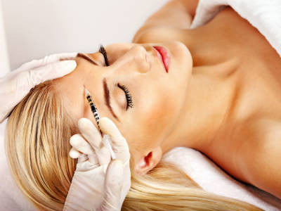 BOTOX MIGHT BE EVEN BETTER THAN WE THINK