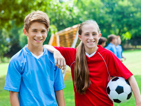 QUICK TIPS TO HELP YOUR TEEN MAKE HEALTHY LIFESTYLE CHOICES